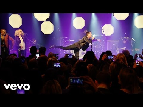 Drops of Jupiter (Live on the Honda Stage at iHeartRadio Theater NY)