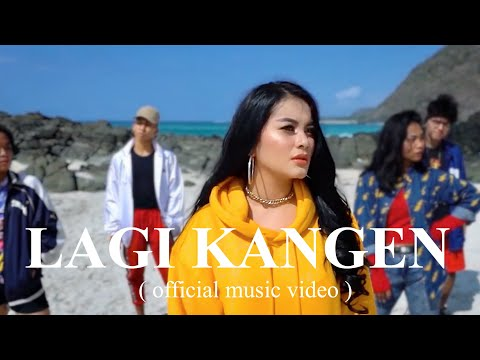 Gita Youbi Ft Bule - Lagi Kangen (Official Music Video)