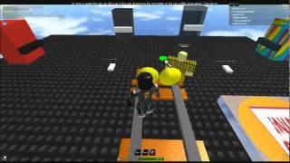 quickfireshark's ROBLOX video