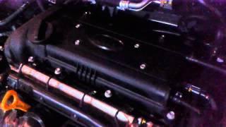 видео Двигатель Киа Рио 1.6: какой моторесурс и как отзываются о моторе водители