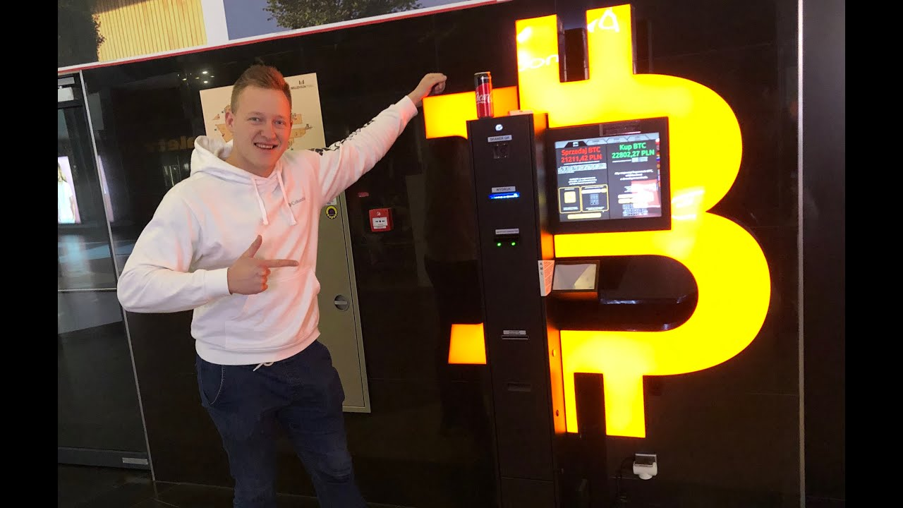 Bitcoin Jak Kupić