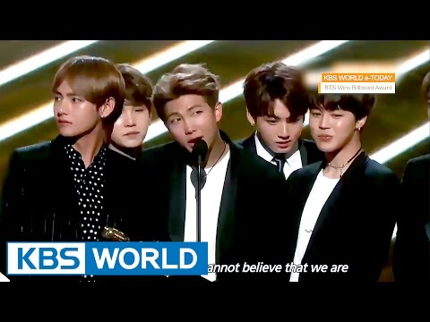 KBS WORLD e-TODAY [ENG/2017.05.23]