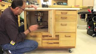Router Table Overview