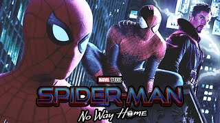 Spider-Man No Way Home Preview Trailer Update & Spider-Verse Casting
