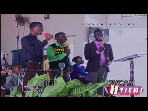 Harbour View S.D.A Church | Children's Day | May 5, 2018