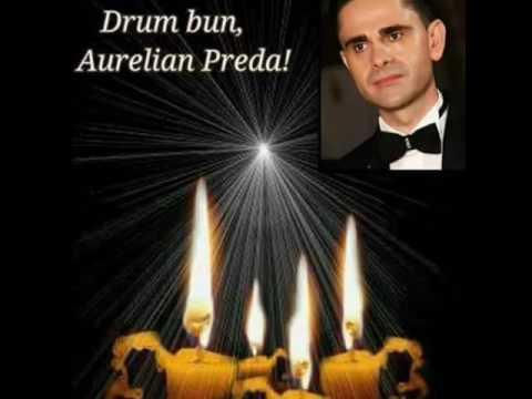 Drum bun Maestre Aurelian Preda!😭😭😭AURELIAN PREDA - STRIG MAICUTA CATRE CER