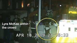 Journalistenmord in Nordirland - Polizei veröffentlicht Videos