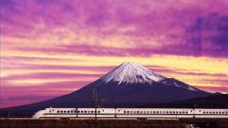 Mike Nichol - Bullet Train (Original Mix) (Set Rip)