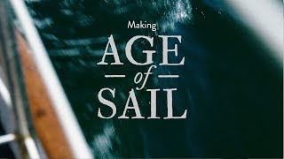 Google Spotlight Stories: Behind the Scenes Age of Sail