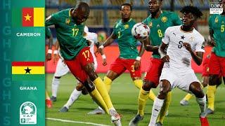 highlights-cameroon-vs-ghana