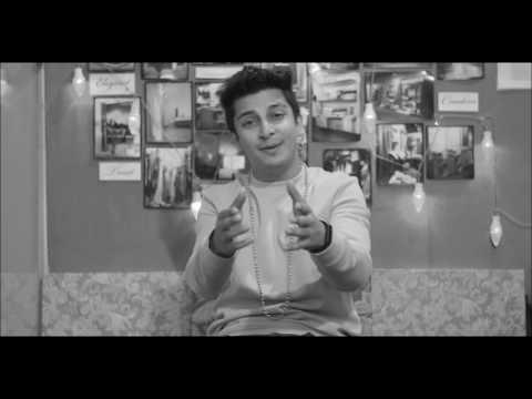 HUMSAFAR (cover) Rishabh Bhutani | Rapper Maddy | Raw Ice