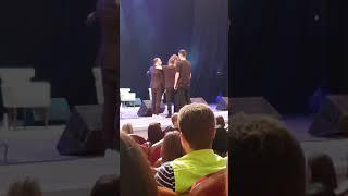 Шоу Импровизация в Волгограде. Супер выступление!!!