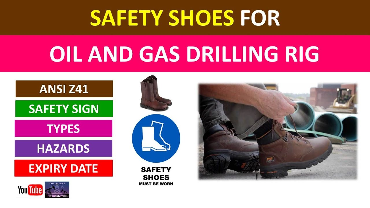 Oil and Gas Drilling Rig   Standards