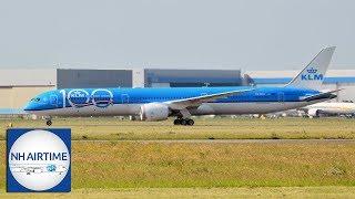 NH AIRTIME S04E17 (NL) | KLM's Boeing 787-10 DREAMLINER