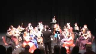 Corelli Concerto Grosso Op. 6 No. 1 in D Major