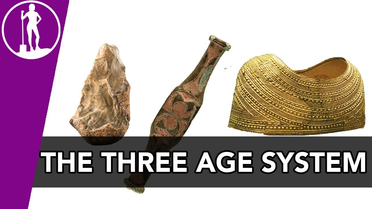 Archaeological dating systems