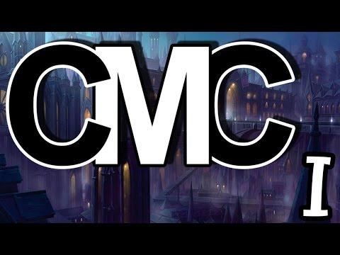 • CMC • Custom MtG Cards - Ep. I (Part I)