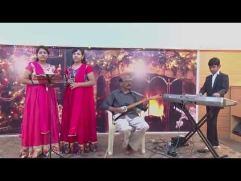 Um Anbu Ethanai Perithaiya (உம் அன்பு எத்தனை பெரிதையா ) by worship family