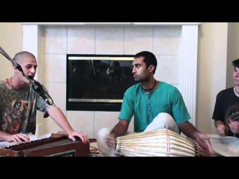 Bhajan - Mukunda das - Hare Krishna - 3/5
