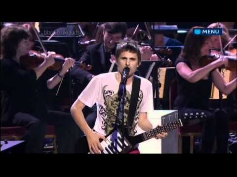 Muse - Undisclosed Desires [Live At Royal Albert Hall]