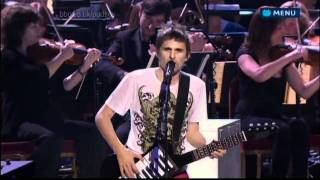 Muse - Undisclosed Desires [Live At Royal Albert Hall] [HD]