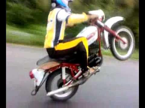 ajith bike wheeling- don't miss it - youtube