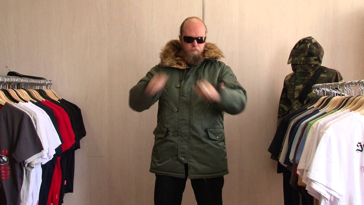 ТВ Реклама: Аляска пуховики. ТВ Воронеже, февраль 2015. - YouTube