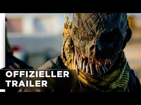 The Forever Purge - Offizieller Trailer deutsch/german HD