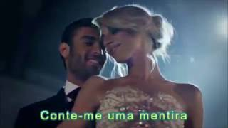 Sami Jo Coli  -  Tell Me A Lie    Legendado PT