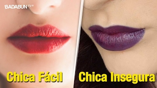 Mira lo que tu color de labios dice de ti. Los hombres ODIAN el #3