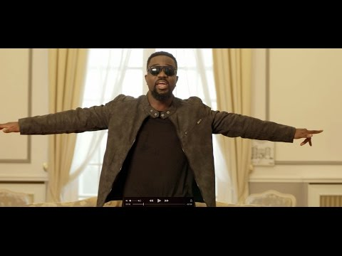 Video: Sarkodie - Hand To Mouth
