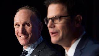 Blair: Rogers gave Shapiro additional cash to sign Bautista