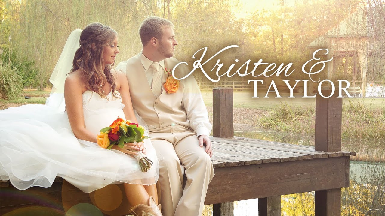 Wedding Videography: 10 Hot Wedding Video Ideas - The Knot