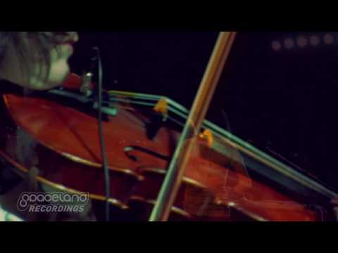 "Emily Wells [at the Echo] - ""Symphony #6: Fair the Well & the Requiem Mix"""