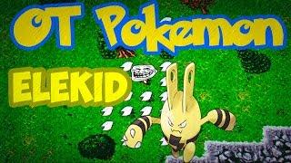 OT Pokémon - Elekid Fodão!!!