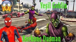 Video Şimşek McQueen ve Örümcek Adam Yeşil Gobline karşı | Süper Kahramanlar Çizgi Film İzle #31 download MP3, 3GP, MP4, WEBM, AVI, FLV November 2017