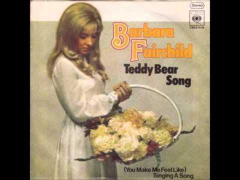 Barbara Fairchild- The Teddy Bear Song