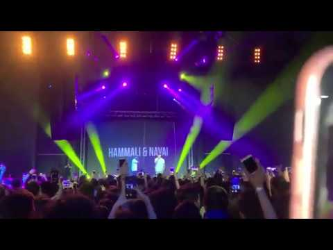 Hammali & Navai - Ты позвонишь ночью(Baku, Electra Events Hall)