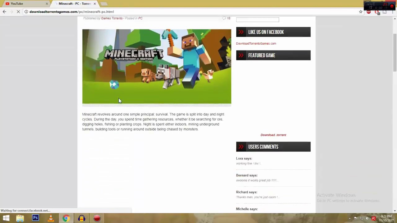 Minecraft story mode season 2 download torrent pc razor-games.