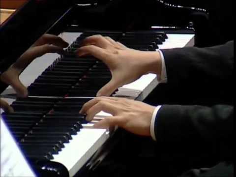 Chopin Piano Concerto No.1, Op.11, 1st movement (1/2) - Dang Thai Son
