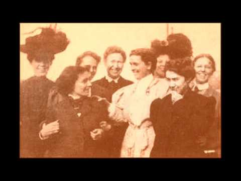 Jane Addams Group Project Documentary