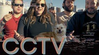 FARID'S SECRET GARDEN (feat. Lindsey) • CCTV #17