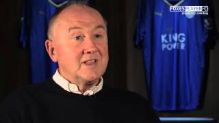 The Friday Interview: Steve Walsh