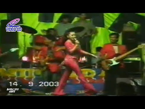 Bumi Semakin Panas-Yuli Amanda-Om.Mutiara 2003 Cak Met Palapa Lawas Classic