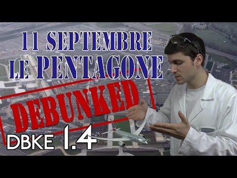 11 Septembre: le Pentagone (Partie 1.4)