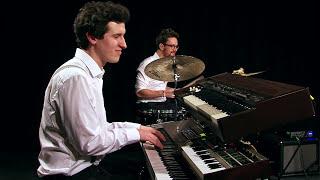 ADAM Demo 2000's