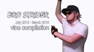 Bro Strider | Vine Compilation 2 | The Brolidays