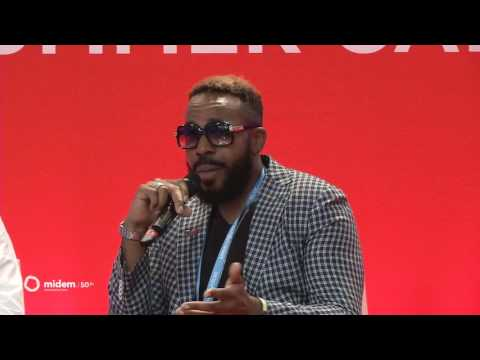 Tapping into Africa, an Emerging Music Market - Midem 2016
