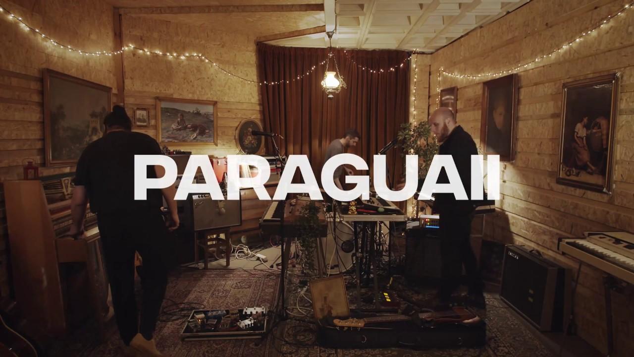 Paraguaii   Pinehouse Concerts