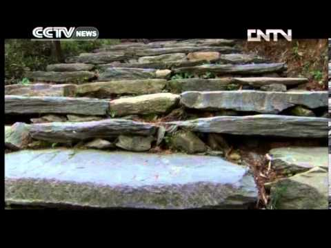 journeysintime Journeys in Time 05/23/2013 LUSHAN,SACRED MOUNTAIN PART 13